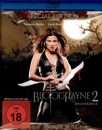 BloodRayne 2 - Delivrance (2007) (Special Edition)