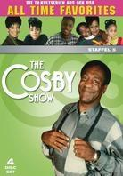 The Cosby Show - Staffel 5 (4 DVDs)
