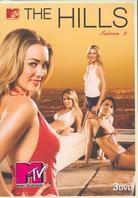 MTV: The Hills - Saison 2 (3 DVDs)