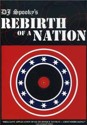 DJ Spooky - Rebirth of a Nation