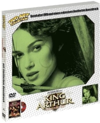 King Arthur (2004) (Art Collection, Director's Cut)