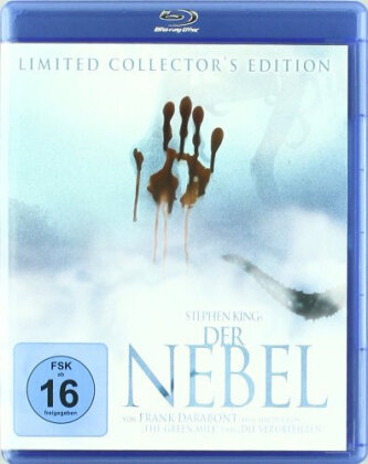 Der Nebel (2007) (Limited Collector's Edition)