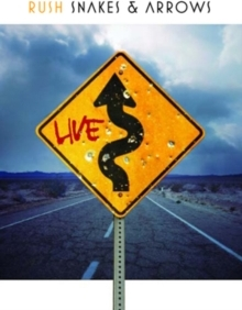 Rush - Snakes and Arrows - Live (Deluxe Edition, 3 DVDs)