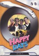 Happy Days - Saison 4 (4 DVDs)