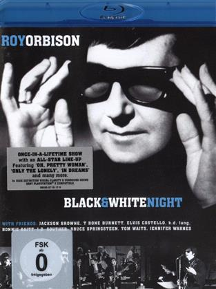 Orbison Roy - Black & White Night