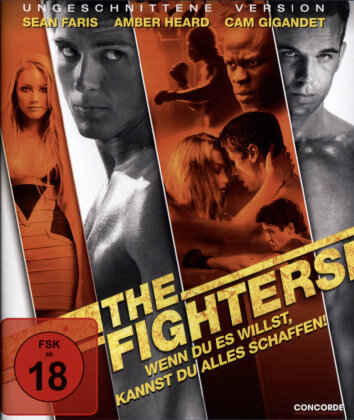 The Fighters (2008) (Uncut)