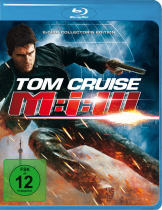 Mission: Impossible 3 - M:i-3 (2006) (2 Blu-rays)