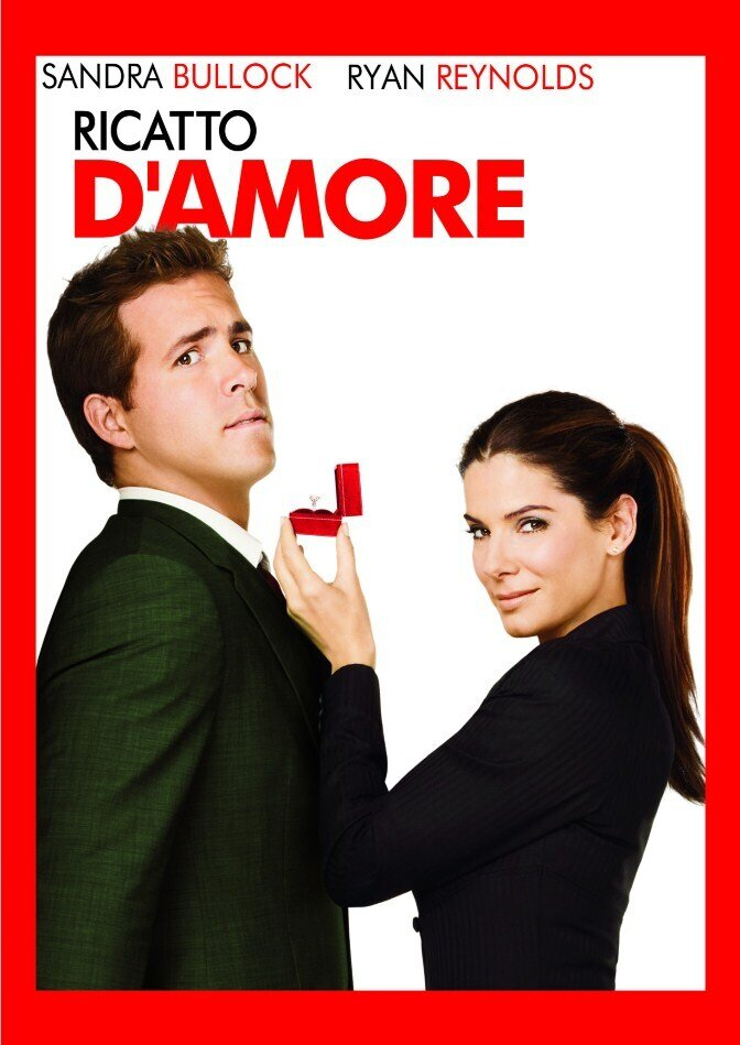 Ricatto d'amore (2009)