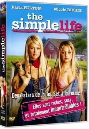The Simple Life - Saison 1 (2 DVDs)