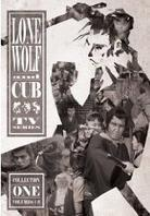 Lone Wolf and Cub - Collection 1 (6 DVDs)