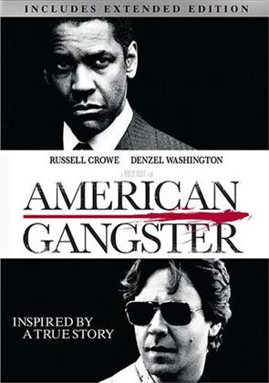 American Gangster (2007) (Unrated)