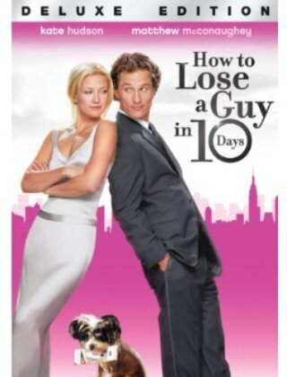 How to Lose a Guy in 10 Days (2003) (Deluxe Edition)