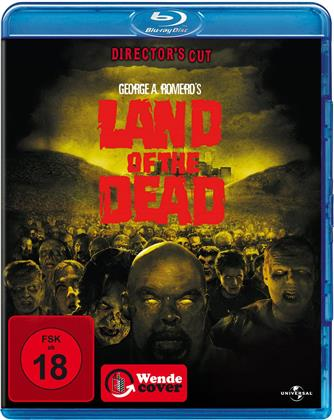 Land of the dead (2005) (Director's Cut)
