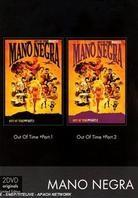 Mano Negra - Out of Time - Part 1 & Part 2 (2 DVDs)