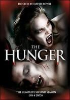 The Hunger - Season 2 (4 DVDs)
