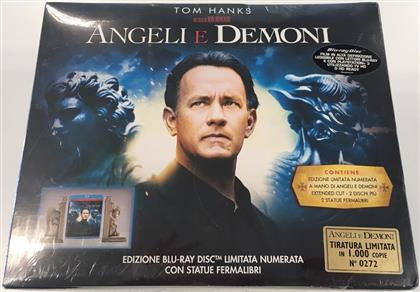 Angeli e demoni (2009) (Extended Cut, Limited Edition, 2 Blu-rays)