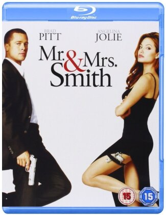 Mr & Mrs Smith (2005)