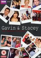 Gavin & Stacey - Series 1-3 & Christmas Special (5 DVDs)