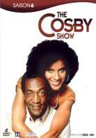 The Cosby Show - Saison 6 (4 DVDs)