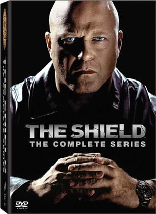 The Shield - The Complete Series (29 DVDs)
