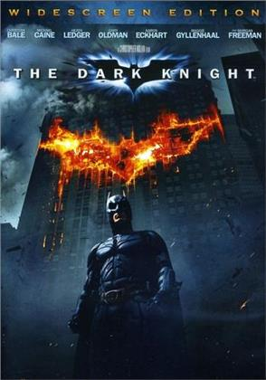 Batman - The Dark Knight (2008)