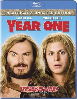 Year One (2009) (Unrated)
