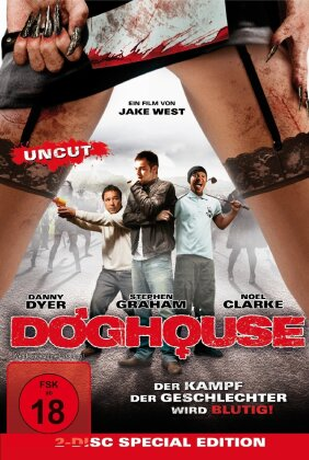 Doghouse (Special Edition, 2 DVDs)