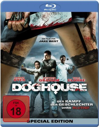 Doghouse (Special Edition)