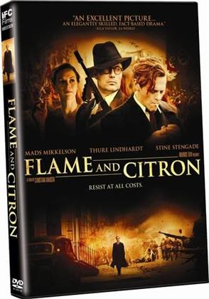 Flame and Citron (2008)