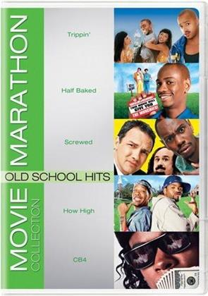 Movie Marathon Collection: - Old School Hits (3 DVDs)