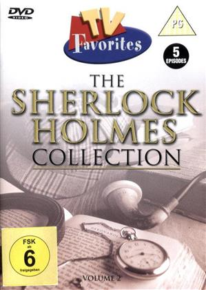 The Sherlock Holmes Collection - Vol. 2