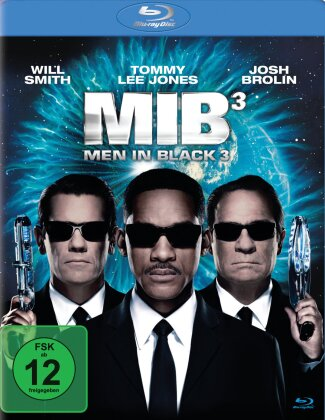 Men in Black 3 (2012)