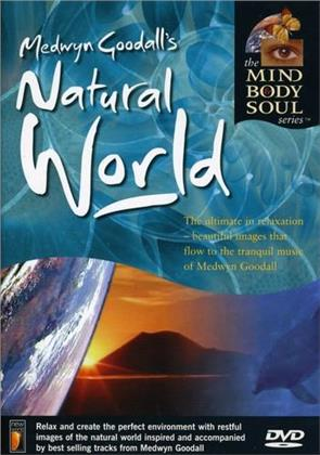 Goodall Medwyn - Natural world