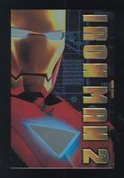 Iron Man 2 (2010) (Steelbook)