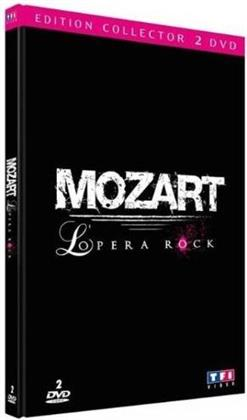 Mozart - L'opéra rock (Collector's Edition, 2 DVDs)