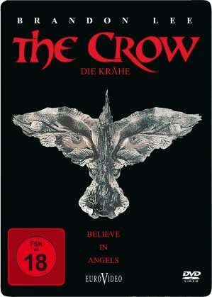 The Crow (1994) (Steelbook)