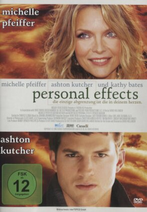Personal Effects (2008) (Single Edition)