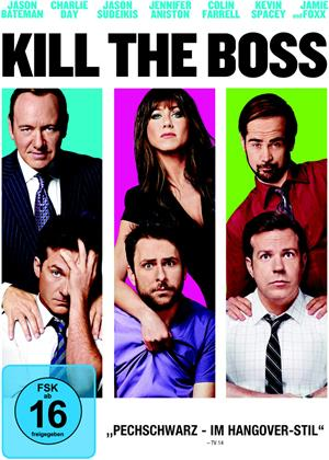 Kill the Boss (2011)