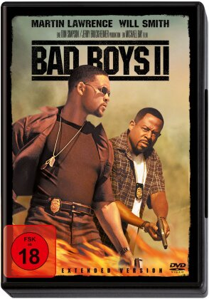 Bad Boys 2 (2003) (Extended Edition)