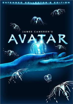 Avatar (2009) (Extended Collector's Edition, 3 DVDs)