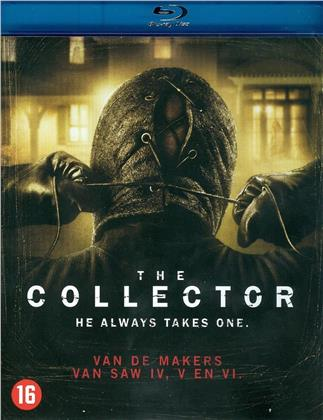The Collector (2010) (Import NL, Uncut)