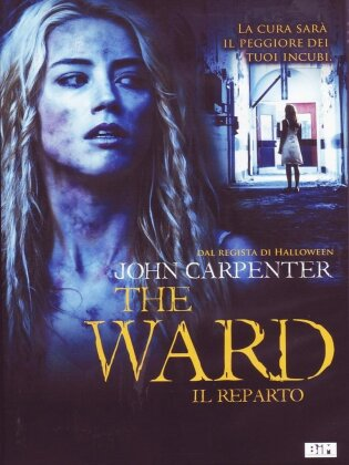 The Ward - Il Reparto (2010)