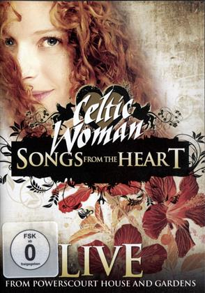 Celtic Woman - Songs from the Heart - Live