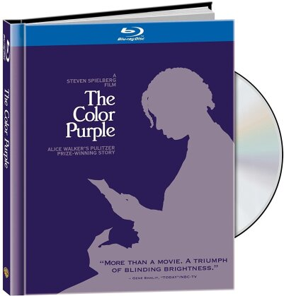 The Color Purple (1985) (Digibook)