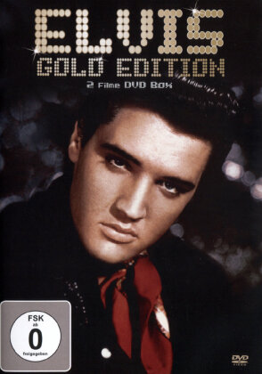 Elvis Presley - Gold Edition