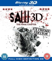 Saw 7 - The final chapter (2010)