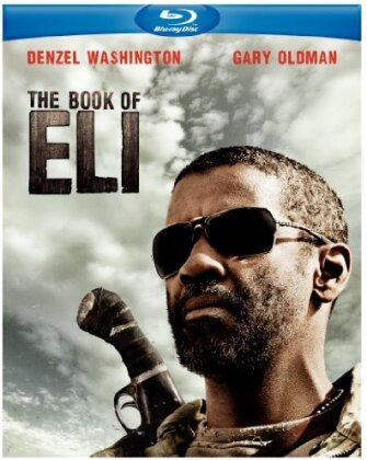 The Book of Eli (2010) (Blu-ray + DVD)