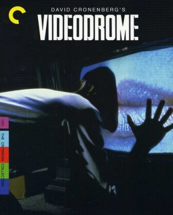 Videodrome (1983) (Criterion Collection)
