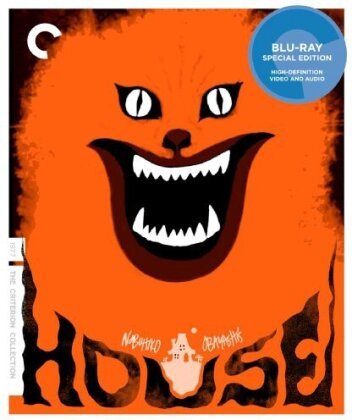 House (1977) (Criterion Collection)