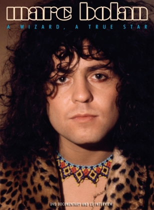 Marc Bolan - A True Star (Deluxe Edition, Inofficial)